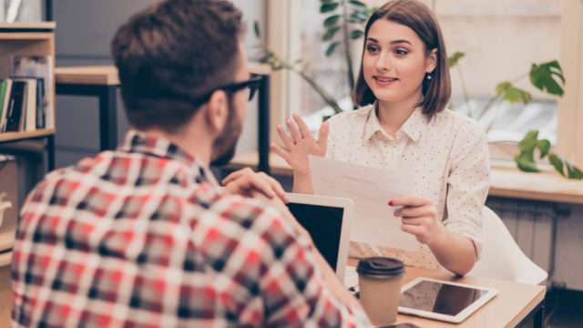 Expliquer sa reconversion professionnelle en entretien d'embauche