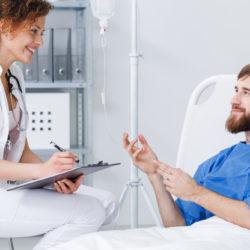 Devenir infirmier en santé mentale