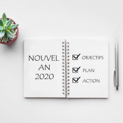 Comment définir ses objectifs pour la nouvelle année 2020